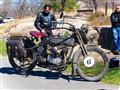 1917 Harley Davison