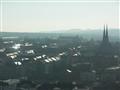 Chemnitz at sunrise