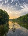 Sunrise Jeems Bayou 1