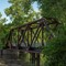 Katy Trail Bridge