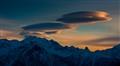 Ufo Matterhorn