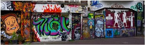 Amsterdam graffitti resized.