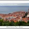 Piran from City wall
