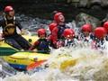 Rafting in Belgium