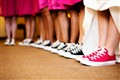 The Modern Bridal Party