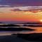 Sunset at Sanna Bay