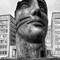 Sony Nex5N & Sigma19mm Statue2