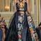Haute Couture - Designer Olga Papkovitch - Photographer Tony Filson