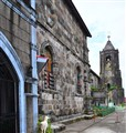18th Century Catholic Church (Lucban, Quezon, Philippines)
