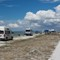 Freedom Campers - Firth of Thames NZ