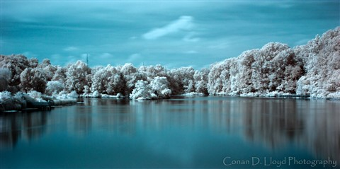 Gunner's Lake