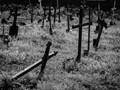 Taos graveyard