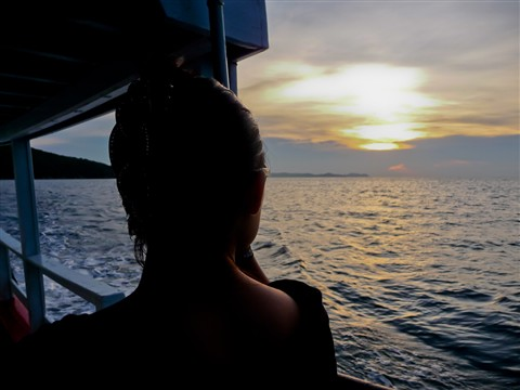 Goodnight Pattaya