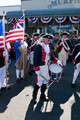 Staging for our annual 4th of July parade in Prescott Az