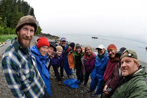 2012 Teacher Group