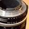 135mm f2.8 AI-s dandelion chipped
