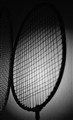 My Badminton Racket