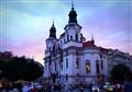 Vibrance of Prague