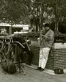 Street Jazz in Alexandria, VA
