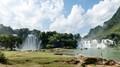 Bản Giốc waterfalls