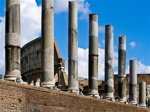 Italy - Ancient Rome