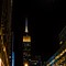 Empire State Building at Night 2016