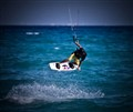 World Kite Surfing Championships