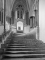 Wells Staircase