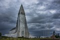 This is Iceland's largest church, and a Reykjavik landmark.