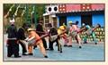 Traditional dance at Yunnan