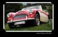 Old Family Album Shot - Austin Healey 3000 MkII