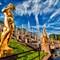 The Peterhof Palace - Russia