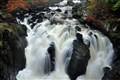 Black Linn Falls, Dunkeld, Perth & Kinross