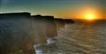 connemara cliffs