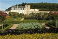 Chateau Villandry and Gardens