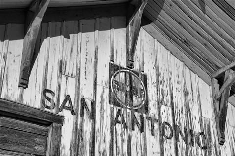 San Antonio, NM