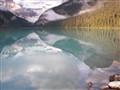 Lake Louise Boulders