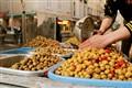Olives à Noailles