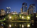 Calgary Riverfront