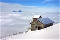 Rigi mountain Switzerland