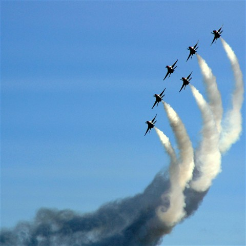 fabulous thunderbirds 6 fingers