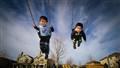 Swing it :)