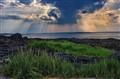 Casco Bay Sunset