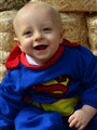 Sweet Superman!