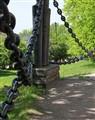 Suomenlinna chains