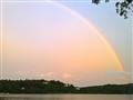 Tuxedo Park Rainbow