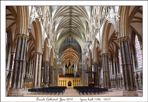 Lincoln Cathedral submission