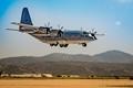 Lockheed C-130-0551