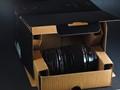 Pro lens unbox