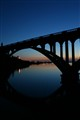 Patterson Bridge, Gold Beach, OR